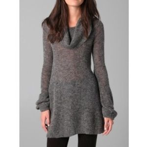 FREE PEOPLE   Wind in the Willows Sweater Tunic